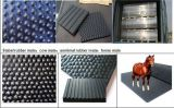 4'*6' Equine Durable Rubber Stall Matting, Stable Rubber Mat, Horse Mat