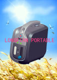 Portable Oxygen Concentrator with DC Power