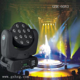 LED Moving Head Beam Light