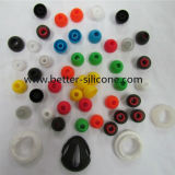 Disposal Silicone Ear Muffs Hearing Protection