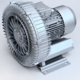 0.5kw Aluminum Alloy Ring Blower