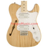 Pango Tl Style F Hole Electric Guitar (PTL-047)