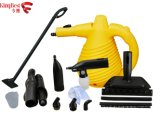 Electric Handheld Multi-Functional Steam Cleaner Cleaning Tool (KB-2016A)