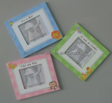 MDF Magnetic Photo Frame for Baby (620506)