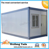 Collapsible Container House (CH028)