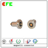 Waterproof Male and Female Magnetic DC Connector