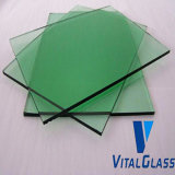 Clear/Ultra Clear/Bronze/Green/Blue/Grey Float Glass