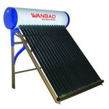 Solar Water Heater (WB-N02)