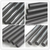 Carbon Fiber Tubes High Quality Epoxy Resin 14mm