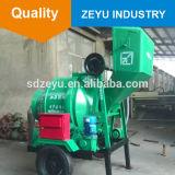 Portable Electric Concrete Mixer and Pump Prices Jzc350