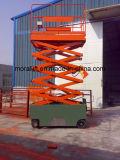Mobile Scissor Aerial Work Platform