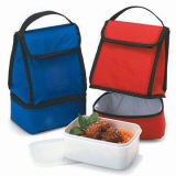 Thermal Insulated Ice Cooler Lunch Bag