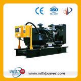 40-100kw Open Type Lovol Diesel Generator