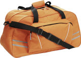 Slazenger Sport Canvas Duffel Bag