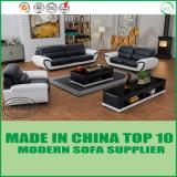 Simple Design Modern Miami Leather Sofa Set
