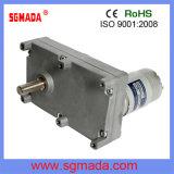 24V Brush Electrical Power Motor