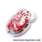 Custom Design Souvenir Metal Gift Fridge Magnet (BK12023)
