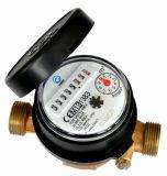 Single Jet Water Meter (D7)
