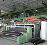 Automatic PP Single Die Spunbonded Nonwoven Machinery (012)