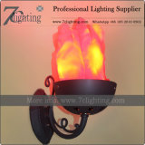 Wall Hanging Flame LED Lighting for Party Nightclub
