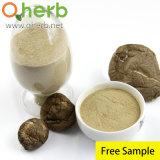 Total Polysaccharide Lentinus Edodes Shiitake Mushroom Extract