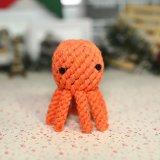 New Premium Scratcher Octopus Indestructible Dog Toy