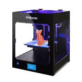 Wholesale Ce/FCC/RoHS 3D Printing Machine Fdm Desktop 3D Printer
