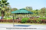 Hot Sale Outdoor Leisure Furniture Aluminum Alloy Umbrella