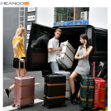 2017 New Fashion 20 /24 /28 Inches ABS+PC Trolley Hard Case Luggage