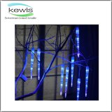 Colored 20cm 124LED 50lm Christmas Tree Light