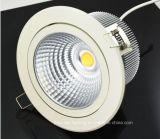 Dual White 6W LED Ceiling Light (LED5630)