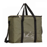 Promotion Insulated Lunch Cooler Bag with Holders