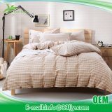 Beige China Factory Wholesale Home Western Bedding