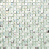 Hot Sale Stable Chemical Resistance Tiles Glass Mosaic