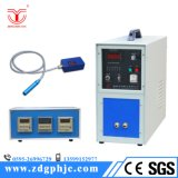 Saw Blade Brazing Machine with Laser