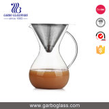 1.3L Pyrex Borosilicate Glass Coffee Maker