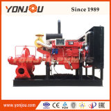 Cummins Diesel Engine Fire Pump Nfpa 20