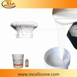 RTV2 Liquid Silicone Rubber for Gypsum & Concrete Decorations