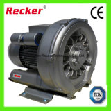 single phase industrial high pressure side channel air blower