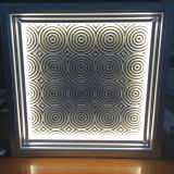 3D Ceiling for Interior Decoration