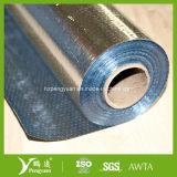 Pure Metal Aluminum Foil Laminate PE Woven