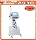 New Design Product Medical Ventilator PA-900b II with Air Compressor