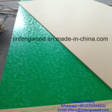 ISO9001: 2008 E2/E1 Furniture Grade 1220*2440 Poplar Core Light Colour Melamine MDF/Particle Board