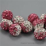 High Quality Rhinestone/Crystal Shamballa Bracelet in Bulk