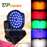 RGBWA Zoom 36*15W 5in1 LED KTV Wash Light