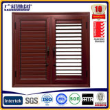Aluminium Louvers and Shutter Windows