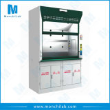 Science Lab Equipment Steel Fume Hood