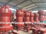 Ygm High Output Micro Powder Grinding Mill