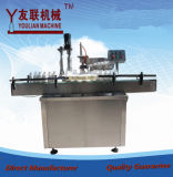 Automatic Plastic Bottle Capping Machine (HC-50)