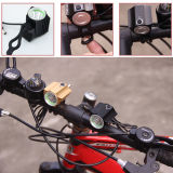Lumifire Yzl-864 Supplier Bike Light LED Headlamp Light Bicycle
